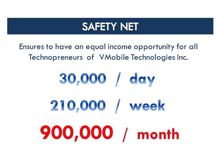 Vmobile Technologies Inc
